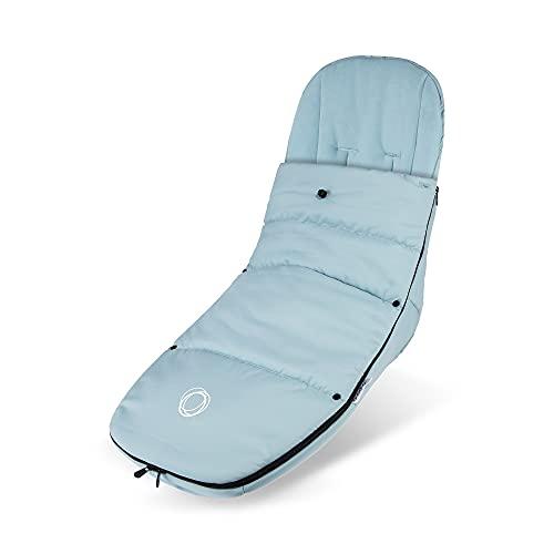 Bugaboo saco universal para todas las sillas de paseo de color azul vapor