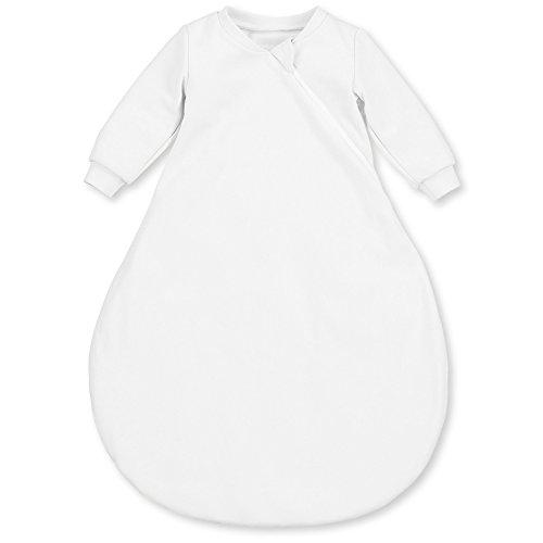 Sterntaler Saco de dormir ligero para bebés, Tamaño: 62 cm