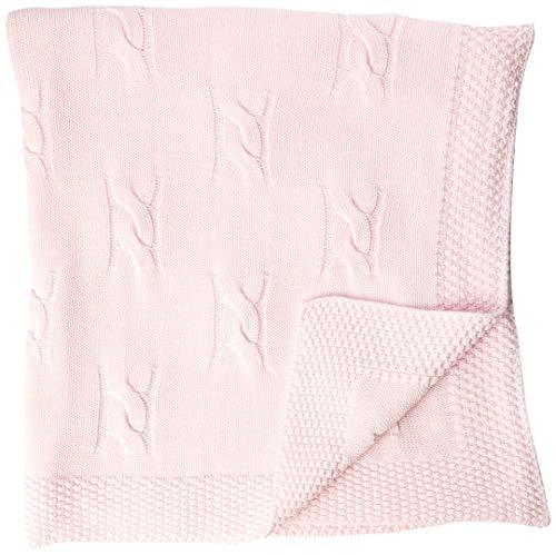 Chicco Coperta Carrozzina Saco Bebe Dormir, Rosa (Rosa 011), Talla única (Talla del Fabricante: 099) para Bebés